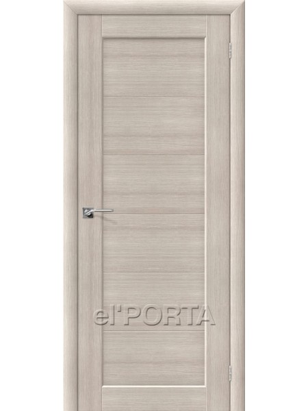 Межкомнатная влагостойкая дверь El'Porta АКВА-1