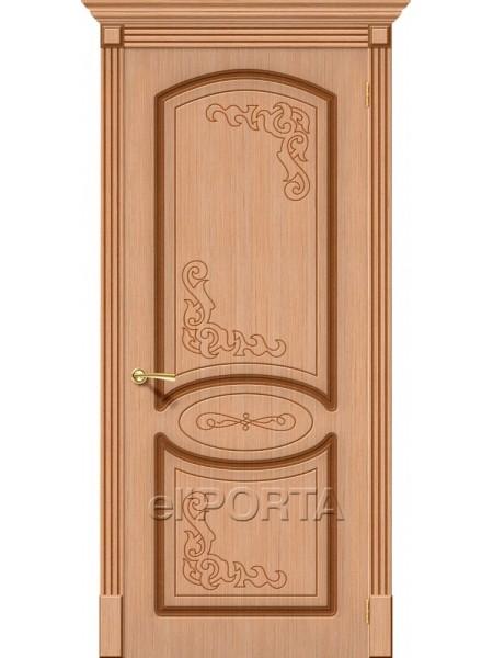 Дверь межкомнатная El'Porta АЗАЛИЯ