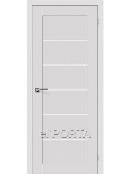 Межкомнатная дверь El'Porta ЛЕГНО-22