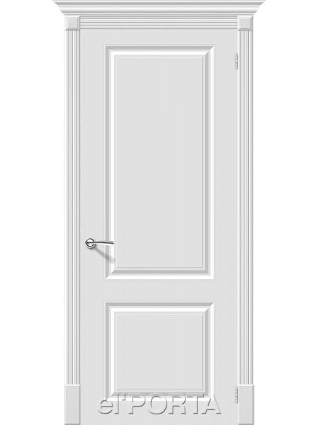 Межкомнатная дверь El'Porta Скинни-12