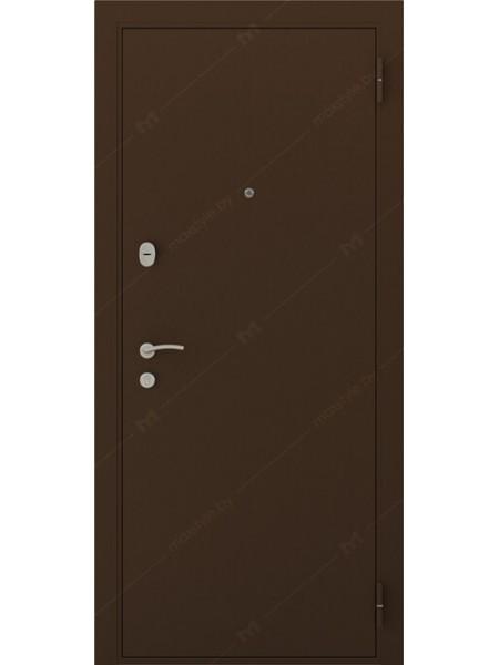 Входная дверь Максстайл  Браун Старт