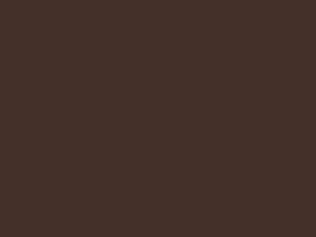 Шоколадный (RAL 8017)